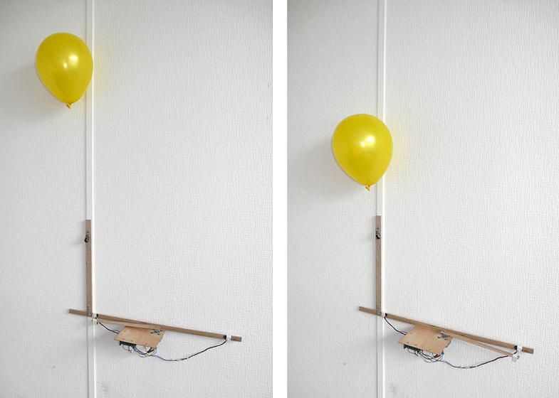 balloon-up-and-down